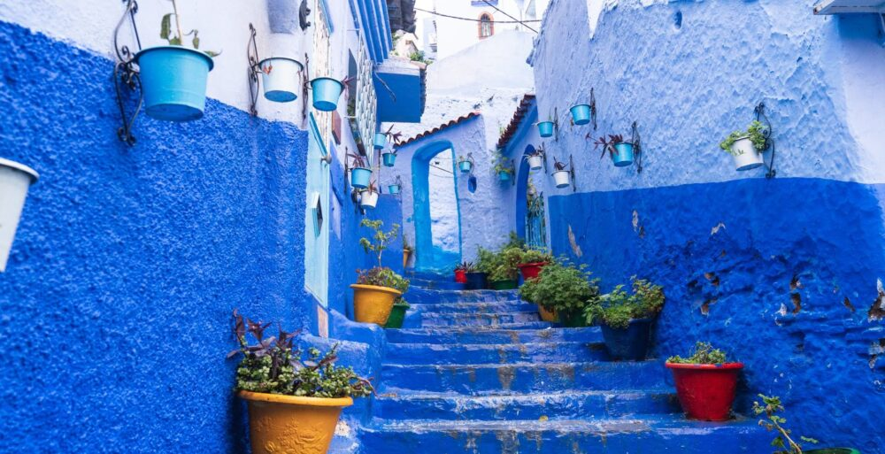 15 Days tour from Casablanca |15-days Morocco itinerary tour from Casablanca