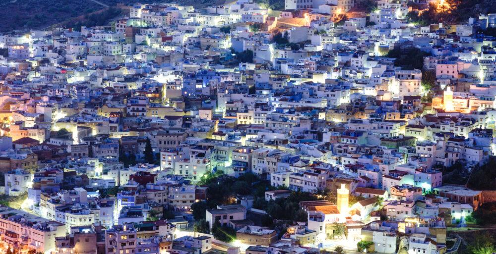 10-Days Morocco Desert Tour From Tangier