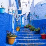 4 days Northen Morocco tour from Tangier